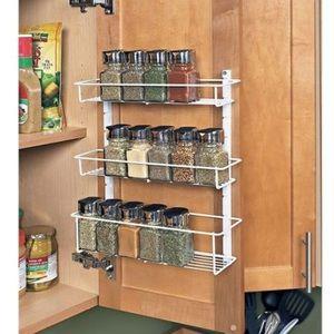 ClosetMaid 3 shelf Spice Rack. NEW